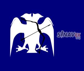 anadolu selçuklu devleti bayrağı - sınavex